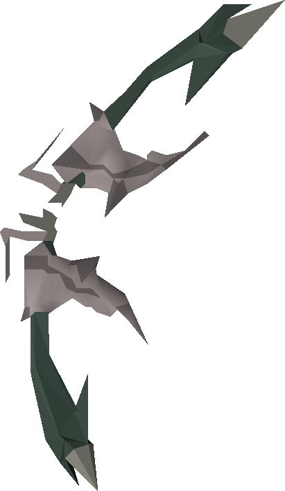 3rd age bow for hunting in osrs
