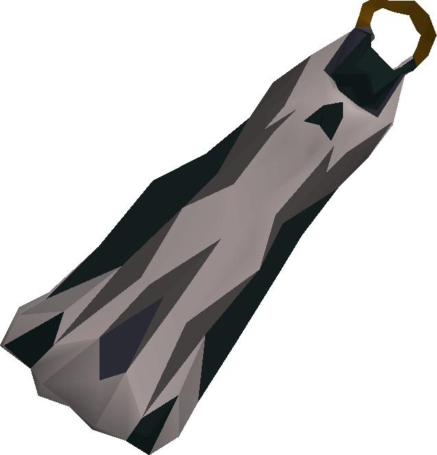 3rd age cloak in osrs