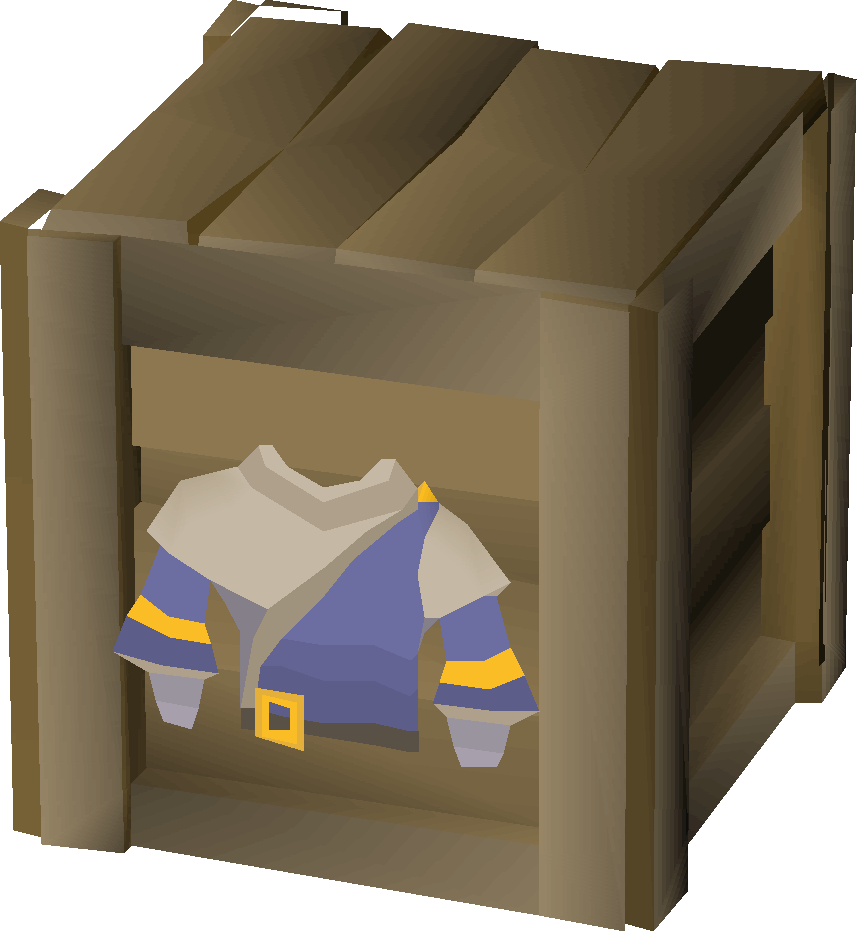 most expensive osrs items is the ancestral robe set